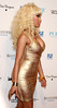 Nicki Minaj hosts the New Year's Eve affair at Pure Nightclub inside Caesars Palace Resort and Casino Las Vegas, NV