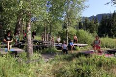 Adult Naturalist Field School Classes '12
