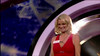 Gillian Taylforth is seen entering the house on 'Celebrity Big Brother'