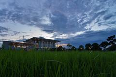 Putrajaya, 2013-01-01