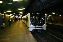 Prvedrift MX (Andreas Viseth) Tags: metro tbane tbanen mx3000