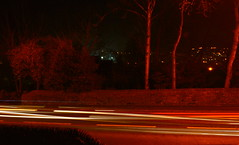 Light trails (Stuart Lilley Photography) Tags: night lights nikon nighttime lighttrails d3200
