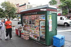 Soho, NYC (BuonCuore) Tags: street food coffee car truck snacks van cart sales vending olsen concession grumman foodtruck stepvan streetsales