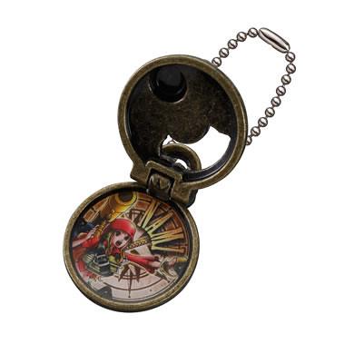 海賊王羅盤系列吊飾介紹