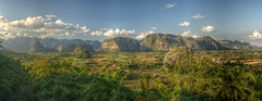 Vinales Valley (pbr42) Tags: panorama landscape cuba valley vinales hdr