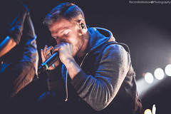We Came As Romans (recordinmotion) Tags: minnesota concert tour live minneapolis firstave firstavenue theused wcar takeaction wecameasromans crowntheempire