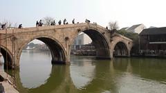 Zhujiazhou (3) (evan.chakroff) Tags: china shanghai canaltown evanchakroff zhujiazhou chakroff