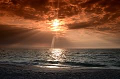 Naples sunset (Liam Moya) Tags: sunset florida naples tobacco cokin