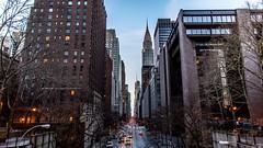 365 PROJECT DAY 27 (Denn-Ice) Tags: nyc newyorkcity ny newyork canon manhattan 24mm chryslerbuilding canoneos tudorcity 24l canon5dmarkiii 24lii canon24lii