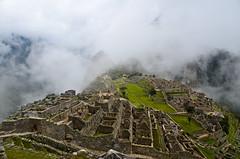 Machu Picchu (Marko Stavric) Tags: travel november heritage peru latinamerica southamerica machu picchu inca cuzco mystery america spring ruins escape hiking cusco south hike inka unesco explore mysterious machupicchu wonders incas