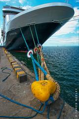 Take Me Away (James Neeley) Tags: cruise dock ship perspective jamesneeley arruba