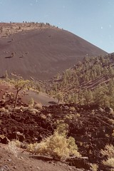Sunset crater (h willome) Tags: 2005 arizona sunsetcrater sunsetcraternationalmonument