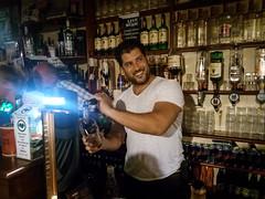 (serrini) Tags: bulmullet ireland irish pubs serrini blowhole wildatlanticway getlostmagazine