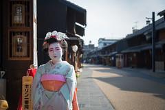 DP8A8138 (Miseon Park) Tags:      gifu prefecture city kawaramachi old town japan maiko geisya