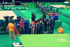 IMG_3846 (Mud Boy) Tags: teamusa brazil braziltrip brazilvacationwithjoyce riodejaneiro rio rioolympicarena rioolympicarenagymnastics rio2016 2016summerolympics summerolympics rioolympics2016 olympics gamesofthexxxiolympiad jogosolmpicosdeverode2016 gymnasticsartisticwomensindividualallaroundfinalga011 gymnasticsartisticwomensindividualallaroundfinal ga011 barraolympicpark thebarraolympicparkbrazilianportugueseparqueolmpicodabarraisaclusterofninesportingvenuesinbarradatijucainthewestzoneofriodejaneirobrazilthatwillbeusedforthe2016summerolympics parqueolmpicodabarra barradatijuca favorite rio2016favorite riofacebookalbum riofavorite