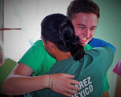 Ryan and Pedro (Calley Piland) Tags: guatemala patulup mission stoves cheyenneumc vimguatemala vim methodist umvim umc stovebuildersofguatemala
