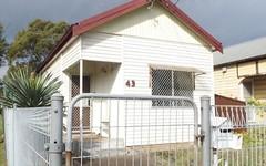 43 Kihilla Rd, Auburn NSW