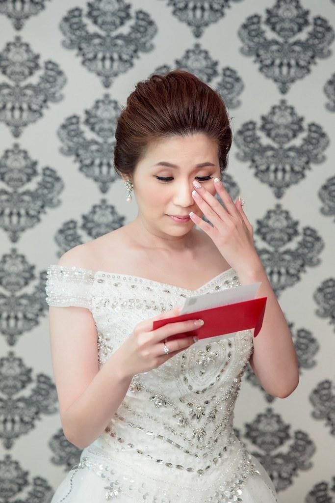 台北晶宴民生會館婚攝