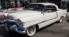Cadillac Eldorado, 1955 (Jim 03) Tags: rock 102 show shine weekend august 2016 saskatoon jim03 jimhoffman jhoffman jim wwwjimahoffmancom wwwflickrcomphotosjhoffman2013 cadillac eldorado 1955