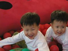 041112 헤이리 13 (dam.dong) Tags: 헤이리 가족나들이 2004 12월