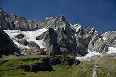 A Breuil-Cervinia () Tags: cervinia 2016 breuilcervinia montagna mountain estate summer valledaosta italia italy ghiacciaio glacier