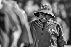 2016 Faces of Training Camp-193 (Mather-Photo) Tags: 2016 andrewmather andrewmatherphotography blackandwhite chiefs chiefskingdom chiefstrainingcamp closeup colorless faces football helmetoff kcchiefs kansascitychiefs matherphoto monochrome nfl sportsphotography summer team trainingcamp