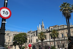 Sevilla (13) (crgmry) Tags: sevilla seville wintersun city espana spain historic historiccity