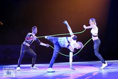 Jump Rope - Rope Skipping 10 (Enjoy my pixel.... :-)) Tags: action sport turnen event gymnastik gymnastic sexy woman girl nice hamburg o2world 2016 festivalderturnkunst deutschland