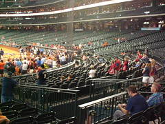 Houston 9 (MFHarris) Tags: houston astros minutemaid texas ballpark americanleague nationalleague baseball stadium