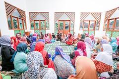 Pembinaan Warga (flickr.rumahzakat) Tags: icdcibalong garutselatan rumah zakat sharinghappiness