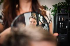 mirror (Margot in Love) Tags: reflection spiegelung mirror spiegel