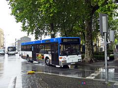 Camo Camus (Mercedes O405 N) - STCP 1745 (Pi Eye) Tags: bus autobus porto stcp camo camus marcedes o405 o405n