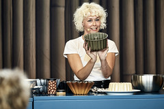 Marie Holm & Lakrids (Lakrids by Johan Blow) Tags: dk marie holm lakrids liquorice licorice lakritz lakris lakrits mch formland desserts foodwithliquorice madmedlakrids lakridsimaden