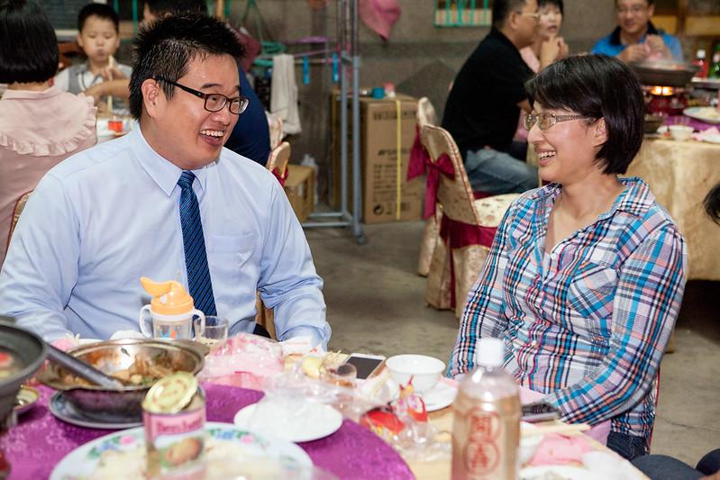 孟峰&梵齡 婚禮紀實-401