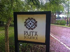 """Trinidad: après la route des vins à Salta, voici la route jésuite ;) <a style=""""margin-left:10px; font-size:0.8em;"""" href=""""http://www.flickr.com/photos/127723101@N04/29376565782/"""" target=""""_blank"""">@flickr</a>"""