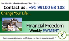 FF-003 (Part Time Work) Tags: financial freedom new job full time work part extra income