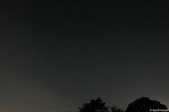 03oct16 North Star (Wyld-Katt) Tags: nightsky ursamajor theplough northstar polaris