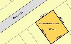 573 Wolfram Street, Broken Hill NSW