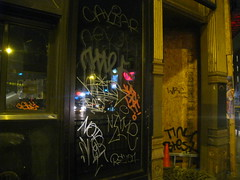 (Billy Danze.) Tags: chicago graffiti thief jk vtc noteef 2nr kwt cavi nzyme tere nevs vails twn bad