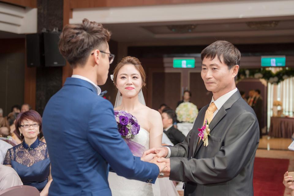 台南婚攝 桂田酒店 婚禮紀錄 G & S 121