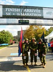 Canada Army Run 2016 / Course de l'Arme du Canada 2016 (Canada Army Run) Tags: canadaarmyrun canadianarmy canadian armed forces canada run running army military fundraiser soldieron ottawa gatineau 5k half marathon