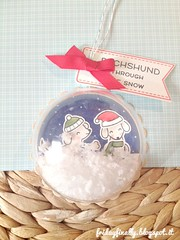 Snowball ornament LF&SSS 1 (fridayfinally) Tags: lawnfawnstamp simonsaysstamp lawnfawndies lawnfawninks lawnfawn lawnfawnstamps happyhowlidays dogs dachshund snowglobe paperornament bow red perfectpearls copicmarkers copics copic distressink gifttag gifttags merrychristmas snow winter winterscene winterseason lightblue blue whitegelpen
