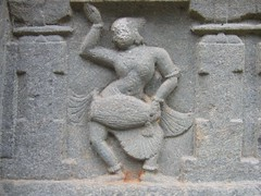 Hosagunda Temple Sculptures Photos Set-2 (51)