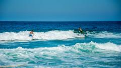DSC_3128 (sergeysemendyaev) Tags: 2016           rio brazil riodejaneiro ocean water waves view scenery landscape beach sand sport surfing   outdoor
