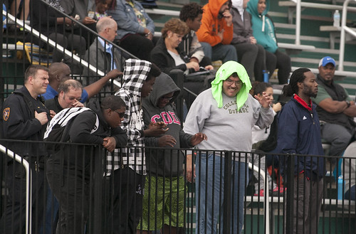 Rainy Weather Doesn't Dampen Spirit at College of DuPage Homecoming 2016 64