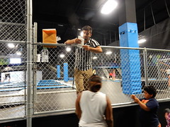 DSCN2225 (photos-by-sherm) Tags: defygravity gravity trampoline park wilmington nc jumping running summer