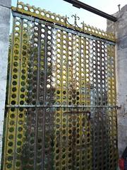 Oria, Via Adua foto del Dott. Calculli (salvacapua) Tags: grelle salento oria puglia rusty