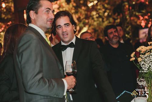 Julio Boticario Ruiz y Toño Constantino. Creativia Marketing (Toledo).