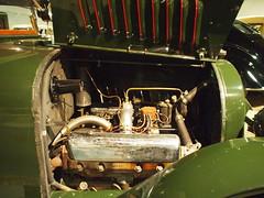 P9178803 (El Trinidad) Tags: old classic car pen vintage automobile antique vehicle ep2 nationalautomobilemuseum olympusep2 eltrinidad
