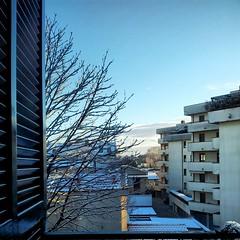 still alive (manuz73) Tags: case cielo neve inverno azzurro dicembre freddo s2 manuz flickrandroidapp:filter=none